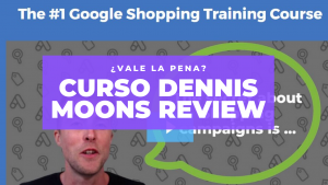 Curso Dennis Moons Review