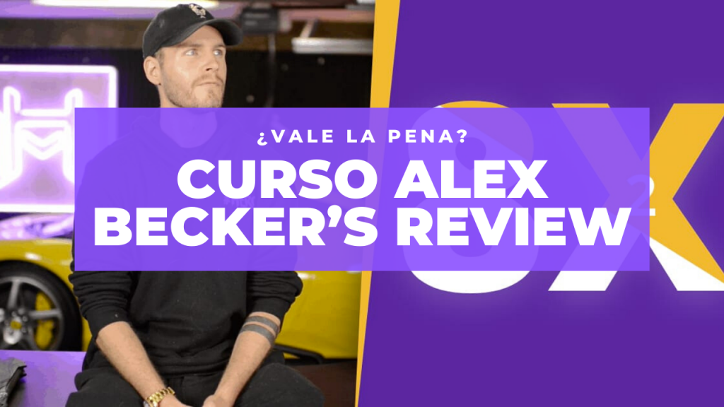 curso alex beckers review