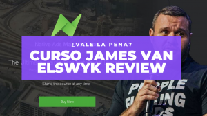 Curso James Van Elswyk Review