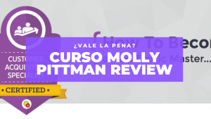 Curso Molly Pittman Review