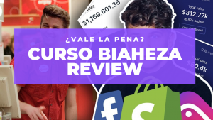 Curso biaheza review
