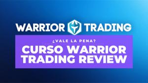 curso warrior trading review